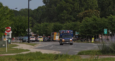 Virginia Shooting (AP)