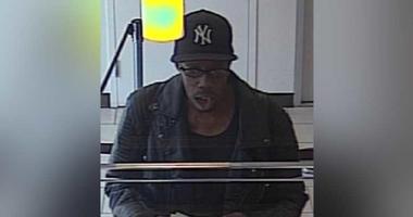 Broadway Bandit suspect