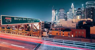 BQE Brooklyn Queens Expressway