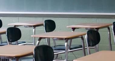 Classroom file image