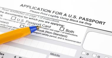 Passport Application