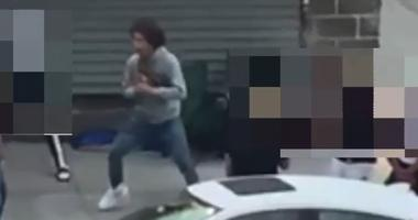 Inwood stabbing suspect