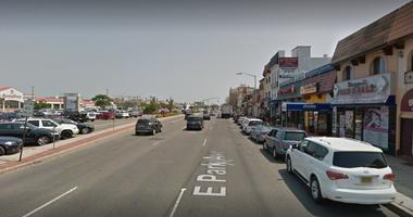 East Park Avenue Long Beach