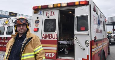 FDNY EMT EMS