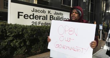 New York City Government Shutdown