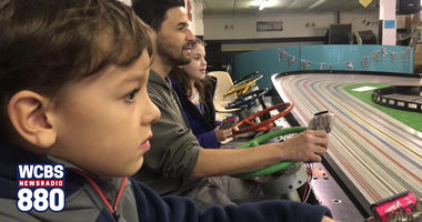 Buzz-A-Rama Slot Car Racing