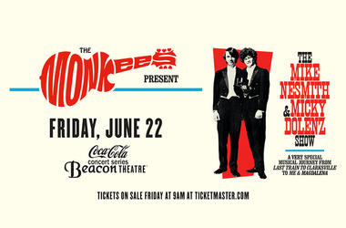 The Monkees Contest