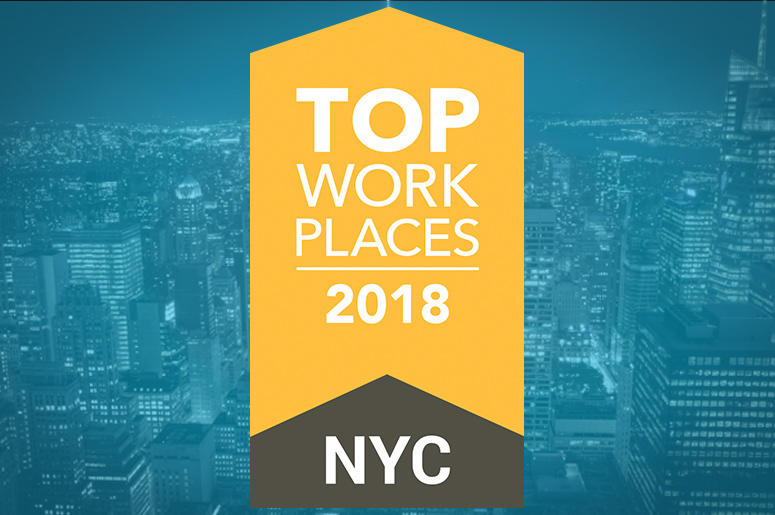 Top Workplaces NYC