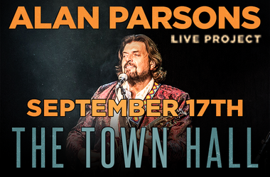 ALAN PARSONS TOUR 2019
