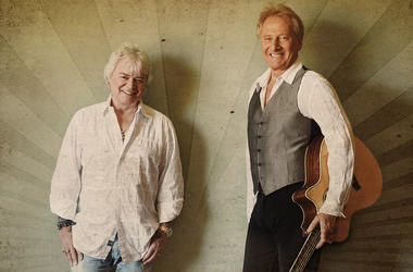 Air Supply Tour 2019