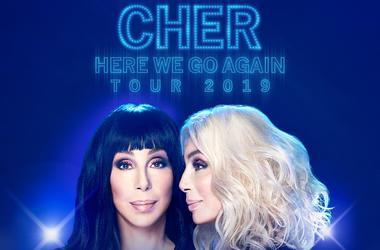Cher Tour 2019