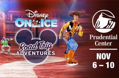 Disney On Ice 2019