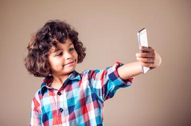 Selfie Kid