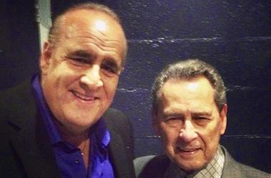 Joe Causi & Paco Navarro