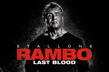 Rambo Poster 2019