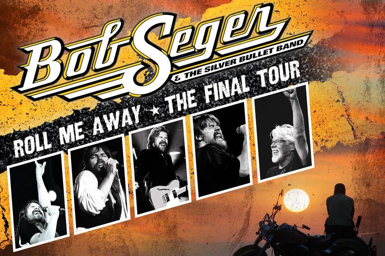 Bob Seger Tour 2019
