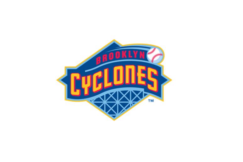 Brookylyn Cyclones Logo