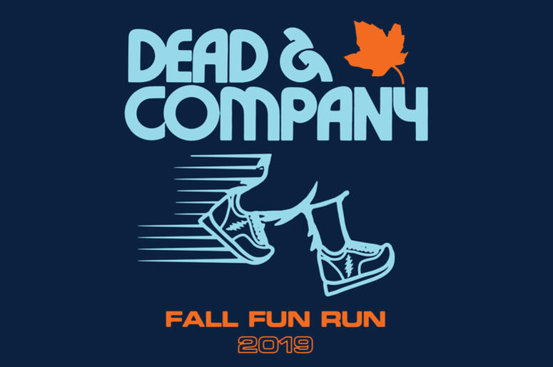 Dead & Company Tour 2019