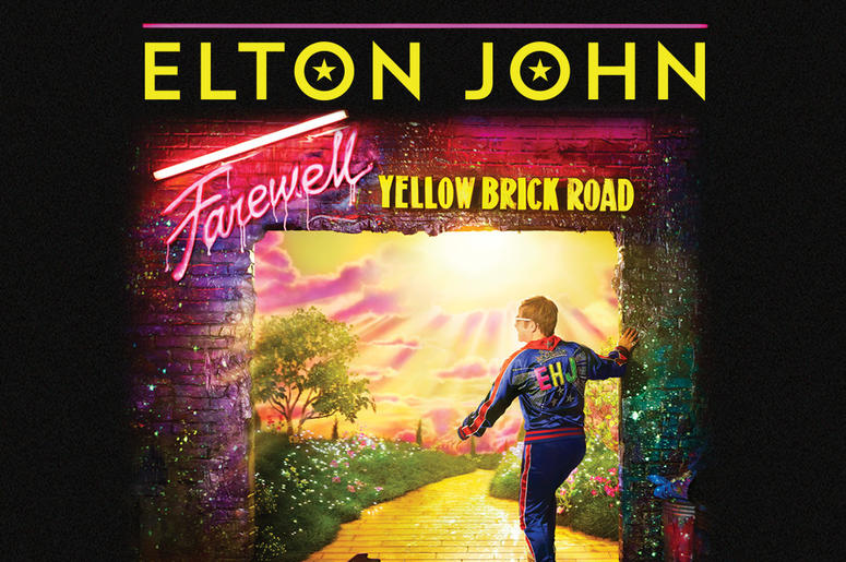Win Elton John Tickets