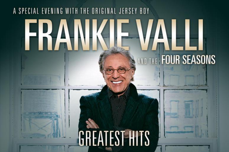 Frankie Valli tOUR 2019