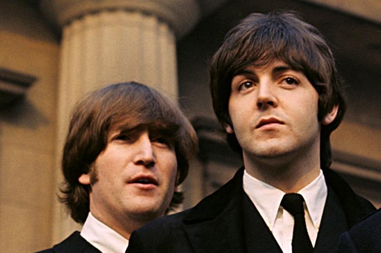 Lennon And McCartney