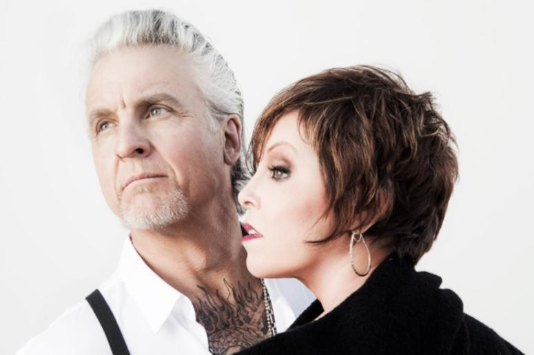 Pat Benatar and Neil Giraldo Approved Pic 2019