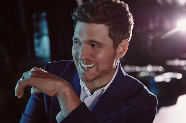 Michael Buble Approved Pic 2019