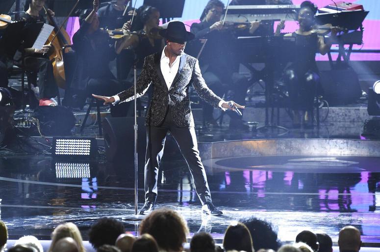 Motown Tribute, Ne-Yo