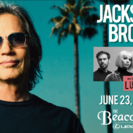 Jackson Browne at The Beacon