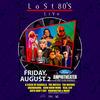 Lost 80s Live @ CI 2019