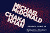 Michael McDonald Tour 2019
