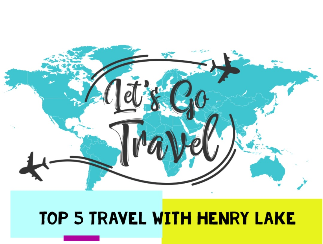 Top Five Travel with Henry Lake: $100 weekends | WCCO