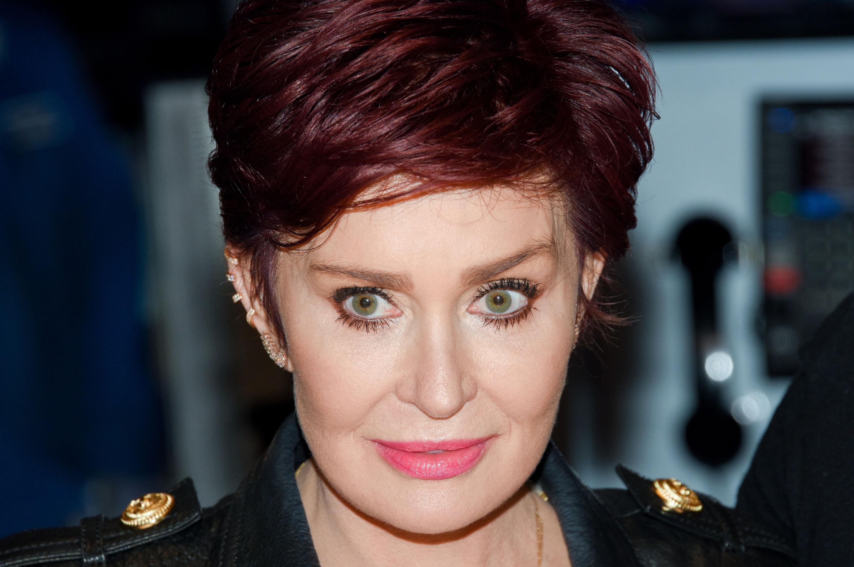 sharon osbourne cancer surgery breast plastic mel maddie celebrities tape talk morgan taylor getty mccann parents battled kim factor unilad