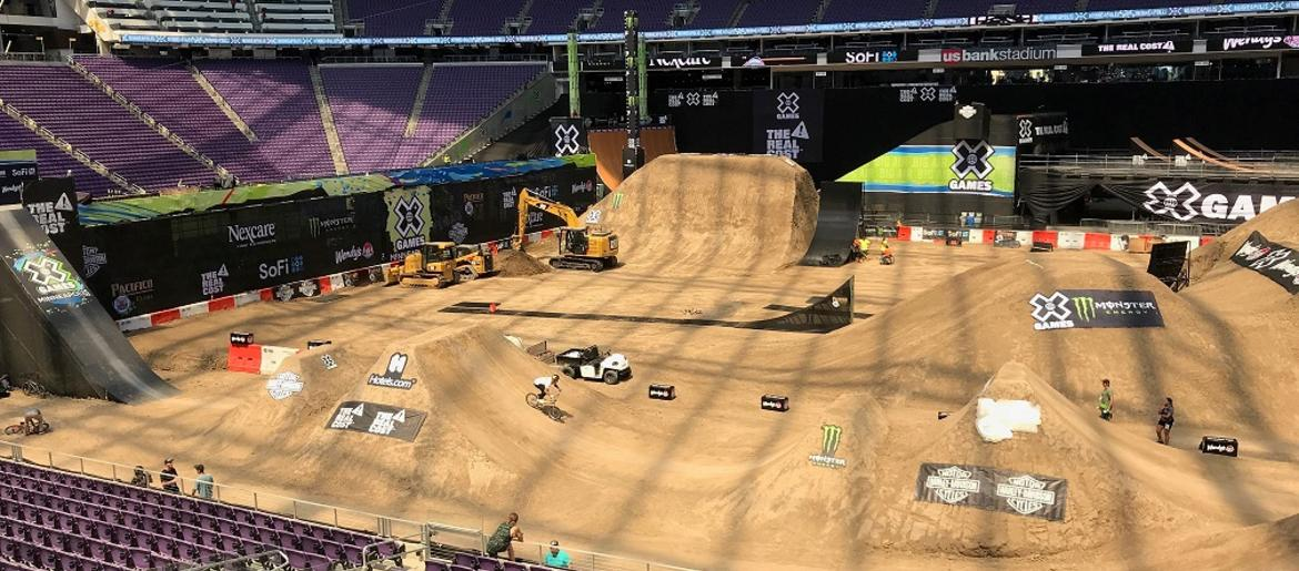 X Games Minneapolis kicks off Thursday where athletes bring their