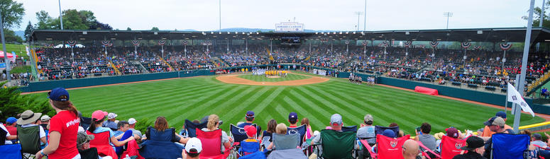 Coon Rapids-Andover set for LLWS debut, a day later than scheduled