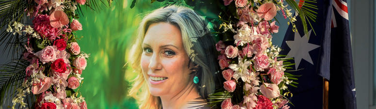 'Officers should be there soon,' Justine Damond's 911 calls released