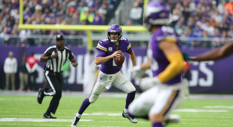Keys for Vikings to keep momentum going in important division game in Motown