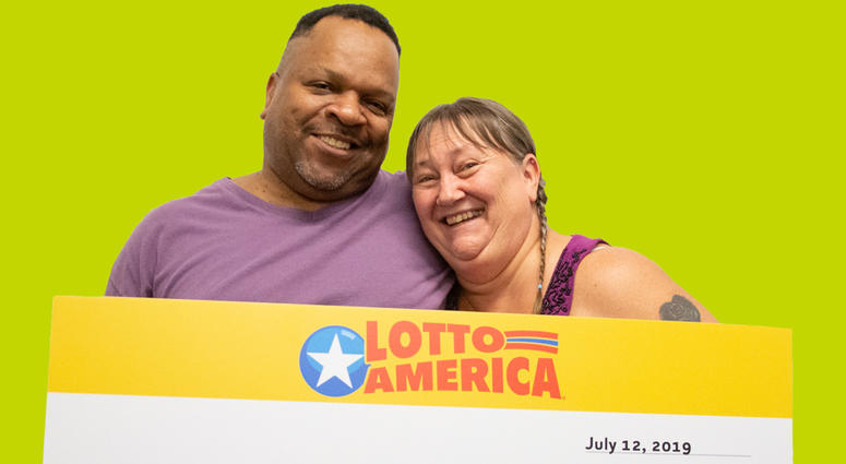 Elk River man claims $21 6 million lottery prize | WCCO