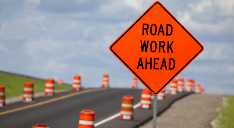 MnDOT announces 2019 state road construction projects | WCCO