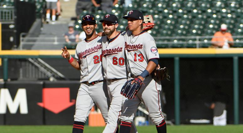 Minnesota Twins, Chicago White Sox
