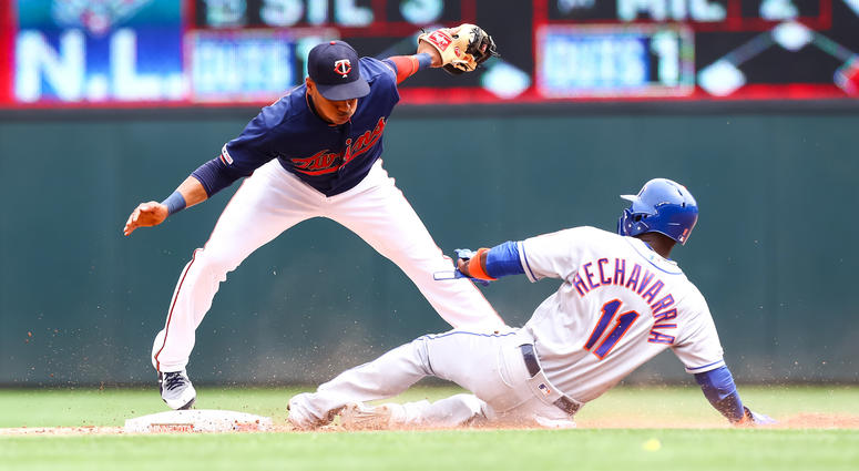 Ouch!  Bullpen, defense fail as Twins get trounced by Mets, 14-4