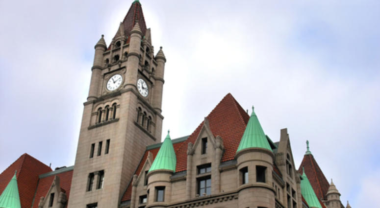 Saint Paul Landmark Center