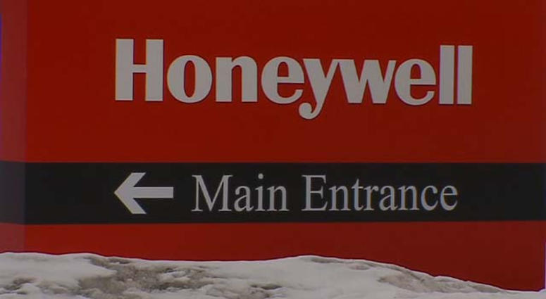 Honeywell expected to announce HQ move to North Carolina   WCCO