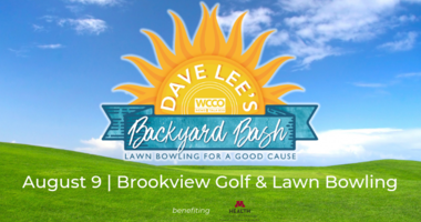 Dave Lee's Backyard Bash