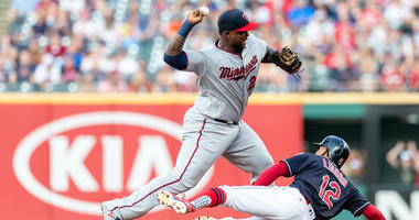File photo Twins-Indians