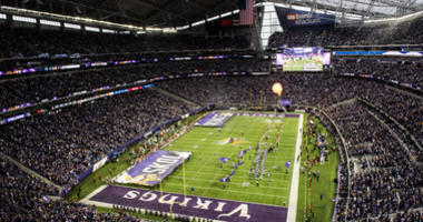 Ranking: US Bank Stadium third-best in the NFL