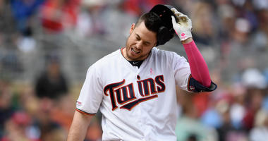 Twins squander chances in 5-3 loss to Tigers