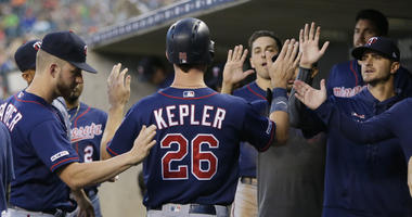 Max Kepler and the Twins
