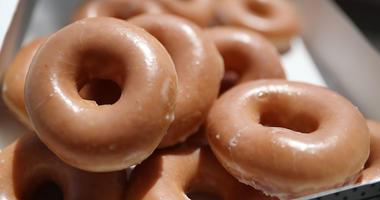 Donuts by Krispy Kreme
