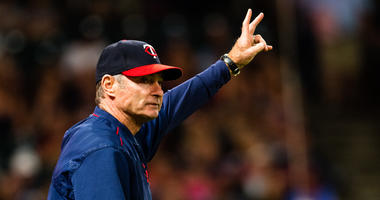 "Paul Molitor on 2019 Twins: ""I'm pulling for them."""